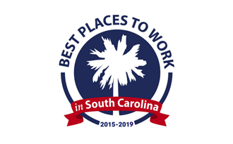 Best Places to Work in South Carolina 2015 to 2018